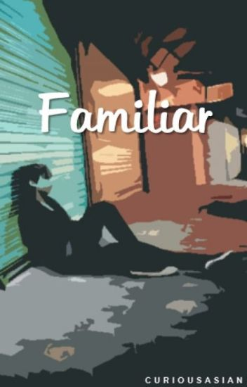 Familiar (Jungkook x Halla)