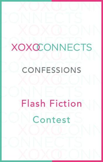 Confession xoxo