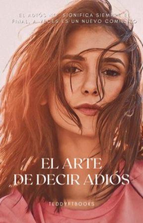 Say Goodbye by guccibeenie