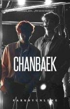 CHANBAEK  by ParkByunLene