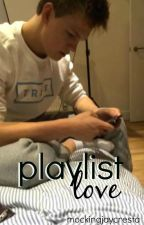 Playlist Love (A Caspar Lee Fanfiction) by MockingjayCresta