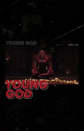Young God ϟ Marvel [1] by -marvel