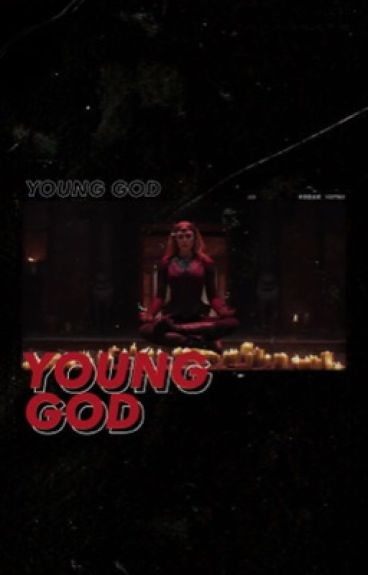 Young God ϟ Marvel [1]