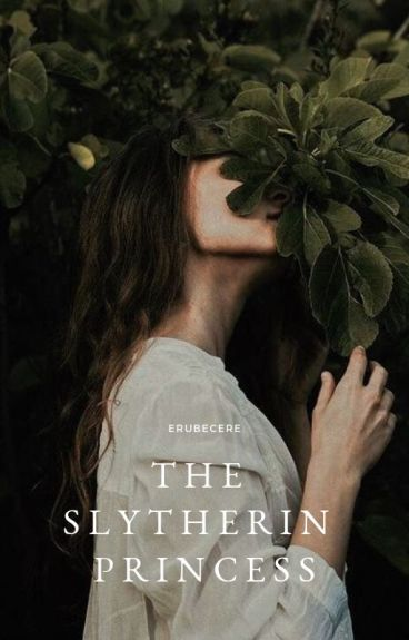 The Slytherin Princess