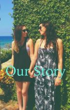 Our Story by StallyChild