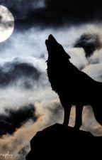 El Relato de un Hombre Lobo by DarkPanther01