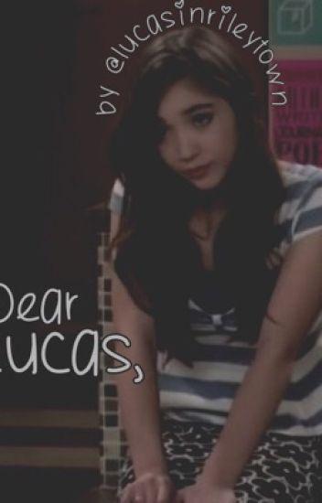 Dear Lucas