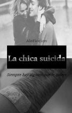 """La chica suicida(Rubius y tu /HOT/)""""EDITANDO""""-Pausada- by AleFiccion"""