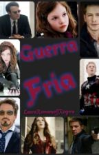 Guerra Fria - Romanogers  by LauraRomanoffRogers