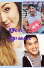 LaurDIY And Alex Wassabi FanFic! by CecilliaTuX