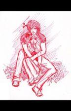 Derek & Chloe 'The Darkest Powers Trilogy' by SerendipityJane