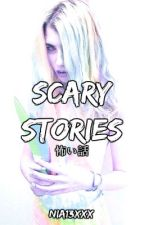 Scary Stories by Shemonemoemo