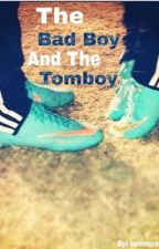The bad boy and the tom boy by epsoccer4