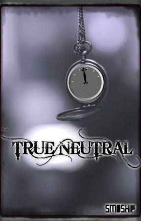 True Neutral by CosmicCactus