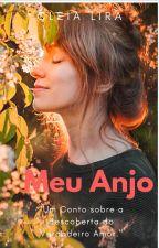 Meu Anjo by cleialira