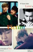 Victim by Krisyeol6100