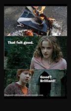 Harry Potter Burn Book by samtrue0321