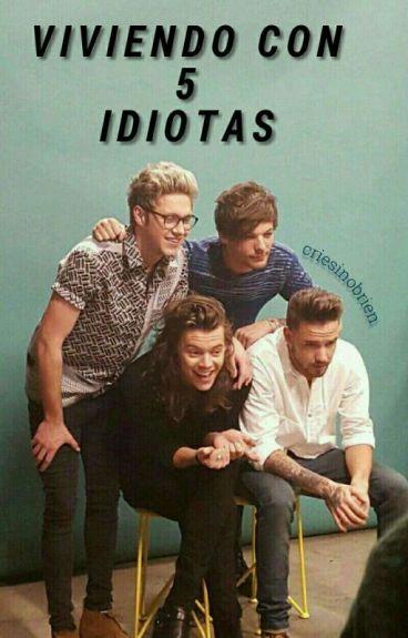 Viviendo con 5 Idiotas » 1D