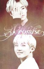 Promise [HoZi/SoonHoon]  by flowerhui_dyo