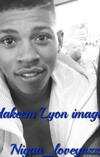 Hakeem Lyon imagines
