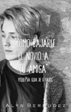 """""""Como bajarle el novio a tu amiga"""" (Alonso Villalpando y tu) #CD9Awards by AzyDice"""