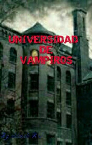 universidad de vampiros