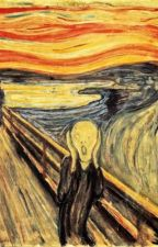 The Scream by ChristianaPShoals