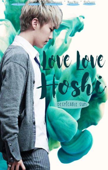 Love Love Hoshi