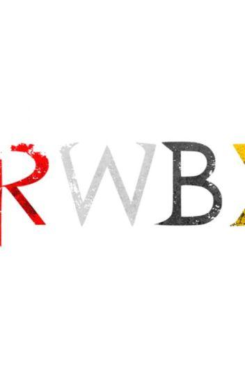 RWBY x Male!Reader