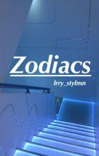 zodiacs ☀︎ by lrry_stylnsn