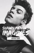 Shawn Mendes Imagines  by confucius-shawn