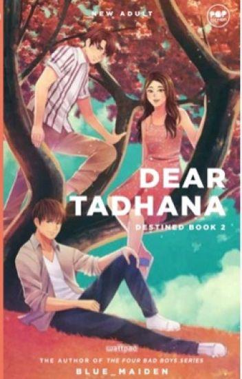 Dear tadhana (Completed) #Wattys2016