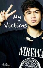 My Victims || Calum Hood by dadless
