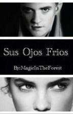 Sus Ojos Fríos (Legolas) by MagicInTheForest