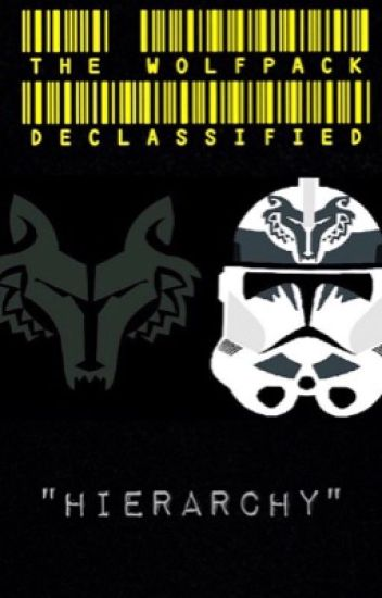 """Star Wars The Clone Wars: Wolfpack Declassified """"Hierarchy"""""""