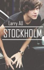 Stockholm (Larry AU) by LovelyLovebites