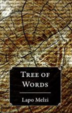 Tree of Words by LapoMelzi