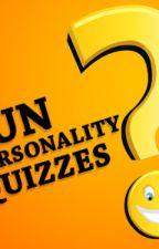 fun personality quizzes by beautiful_secret_