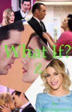 Germangie: What if? 2 by TaylorSwiftishot