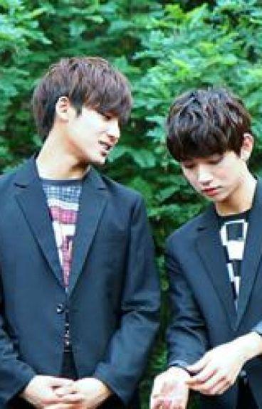 [MinShua] [Oneshot] I wanna bbo bbo* too