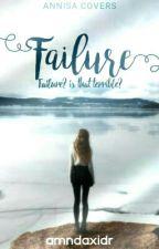 Failure// iqbaal.d by ris-amanda