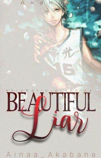 Beautiful Liar [ ON HOLD ]