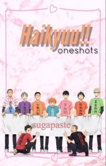 Haikyuu!! One-Shots [REQUESTS : CLOSED]