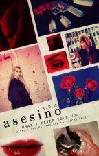 ASESINO || r.d.g -Cancelada- by babygirlftJB