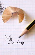 My Drawings by Midnight-M00n