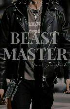 [C] BEAST MASTER  by yoongs93