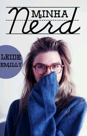 Minha Nerd  by Leidemilly