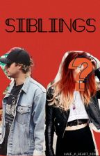 Siblings (Michael Clifford) by Half_a_heart_niall