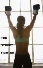 The Street Fighter (Editing) by myavorlob