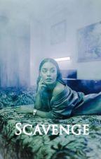 Rising Moon: Scavenge | Teen Wolf ( 4 ) by BehindGrayEyes